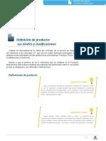 LecturaDefinicindeproductosusnivelesyclasificaciones.pdf