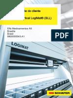 SLL BC 9900000543-A1 Kundendokumentation