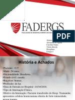 Caso Clinico VCD