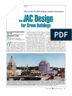 hvacdesignforgreenbuildings