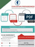 South Lake Tahoe Emergency Evacuation Preparedness