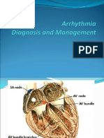 Arrhythmia Diagnosis and Management.ppt