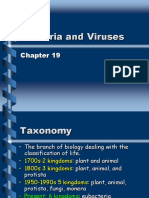 Biology Ch.19