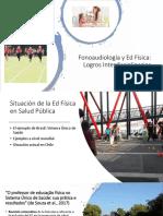 Fonoaudiología y Educación Física