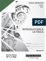 Libro I - Introducción a La Física