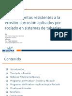 10_Revest Resistentes a La Abrasion-corrosion Int Tuberias_Jon Ferrer y Alexander Murillo_ Belzona