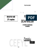 09019145 Calveiro - Poder y desaparición (pp 23-28;13-127;159-168).pdf
