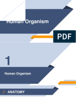Human Organism