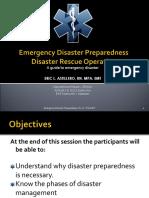 PNA - Emergency Disaster Preparedness.ppt