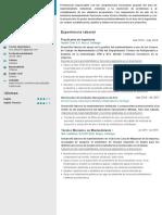 CV Nicolás Astudillo - Tec.mec.Mtto.
