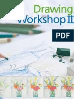 Manual Desen Drawing Workshop II - Simple Steps to Success