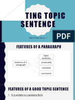 WRITING SKILL 1.ppt