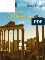 PARA LEEER CARTA A LOS ROMANOS