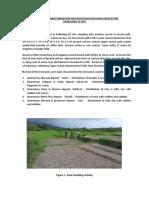 Geoelectrical Data Processing Sidikalang 02 Site