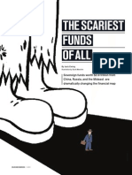 The Scariest Funds of All