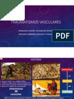 Traumatismos Vasculares Clase Unc(1)