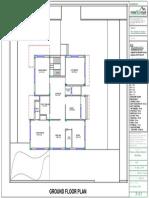 4 GF Column Plan