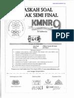 Kmnr 9 34 Sd Semifinal