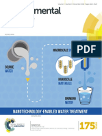 Overcoming Implementation Barriers for Nanotechnology in Drinking Water Treatment