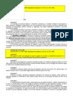 Codul Rutier 2019 Cu Norme de Aplicare