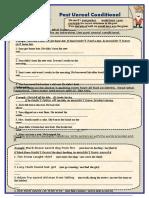 Third Conditional Exercises Grammar Drills Grammar Guides 77539