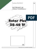Rotar Plus 30-40 TF_PL