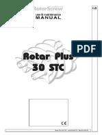 Rotar Plus 30 STC_00_GB