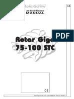 Rotar Giga STC_GB
