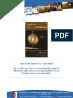 Catalogo de Libros