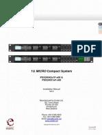 Manual PSX24