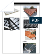 ROOFING TYPES