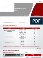 Huawei Site Solution of 2019 Sector Split (Training Material) V1.2.pptx
