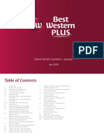 Addendum J_Best Western Plus Brand Identity Manual (Signage)_2019