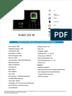 N-BIO 101 W (1)