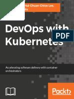 DevOps with Kubernetes