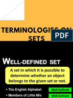 3. Terminologies on Sets.ppsx
