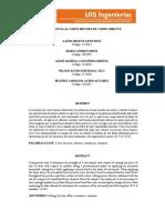 Ensayo Corte Directo Final Imprimir