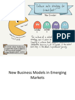 New Business Models in Emerging Markets