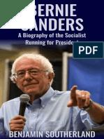 Bernie Sanders_ a Biography of - Benjamin Southerland