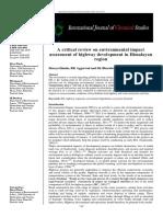 Shreya Review Paper