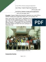 STTP MachineLearning ComputerEnggDept Dec2017
