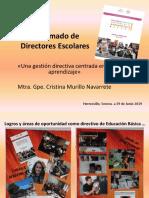 Diplomado de gestión directiva Educación Básica