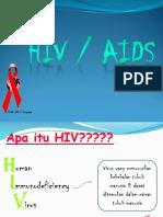penyuluhan hiv/aids