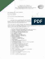 PNP-CIDG Complaint