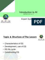 004 Expert System.pptx
