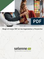Elegir El Mejor ERP en Las Ingenierías y Proyectos