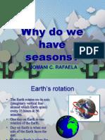 (17) Earth seasons.ppt