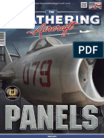 The Weathering Aircraft Issue 1 - Panels