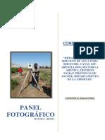 Anexo 08 - Panel Fotografico
