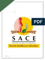 sace documents